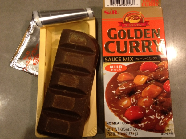 curry-cubes